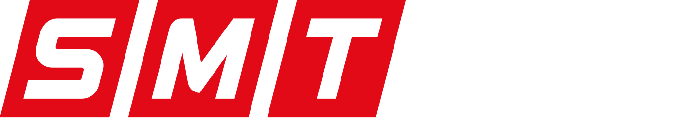 SMT Turkey Alternative Logo